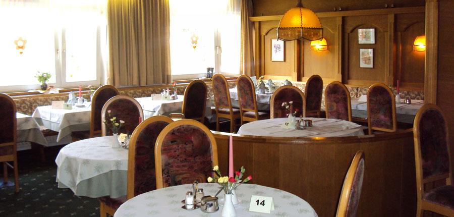 Hotel Sonnschein, Niederau, The Wildschönau Valley, Austria - Restaurant.jpg